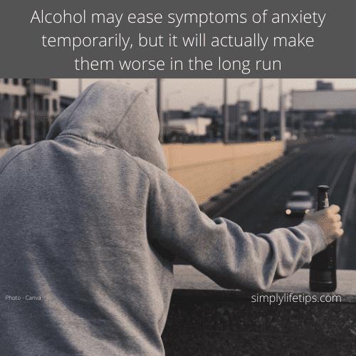 Alcohol Depression