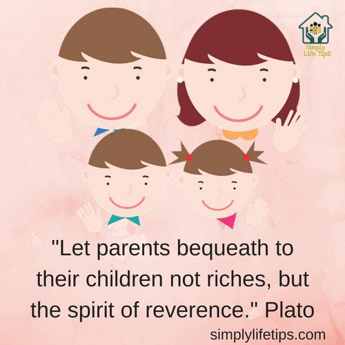 Parents Quote Plato Parenting Mistakes