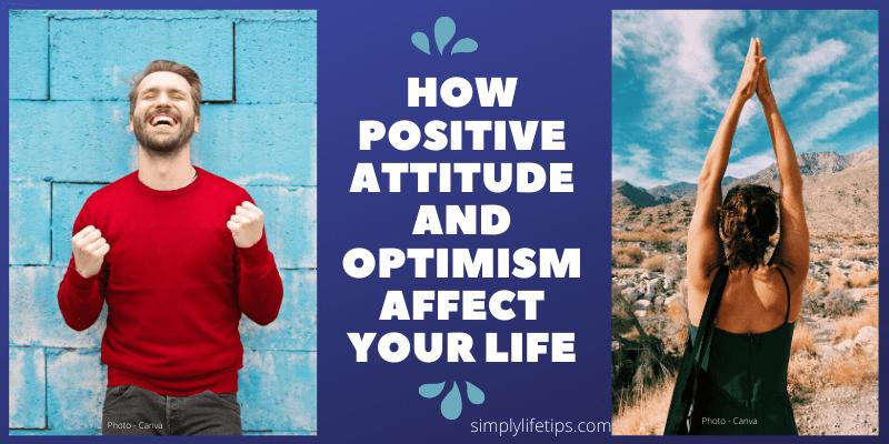 Positive Attitude And Optimism