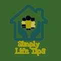 Simply Life Tips Logo