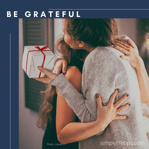 Gratitude Grateful Thank You