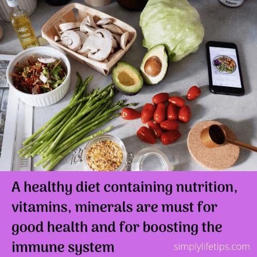 Best Doctors Healthy diet