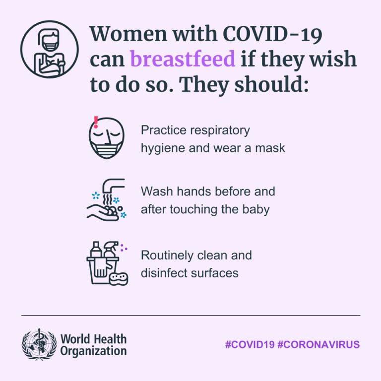 COVID-19 WHO Pregnancy Pregnant Tips-5