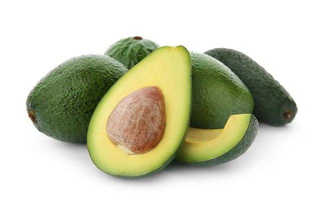Avocado anti aging food