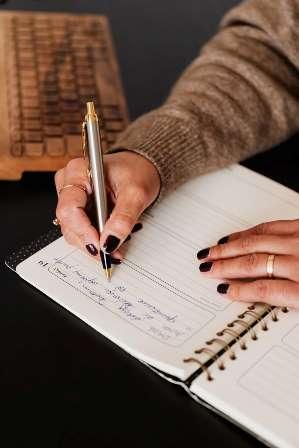 Journaling Tips For Beginners