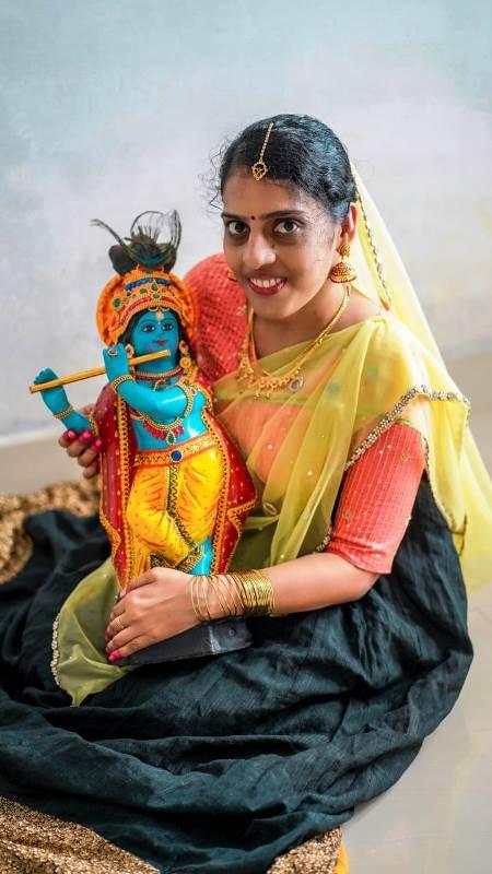 Remya Ganesh Sree krishnan